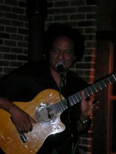 Yoham Ortiz Montauk Music Festival
