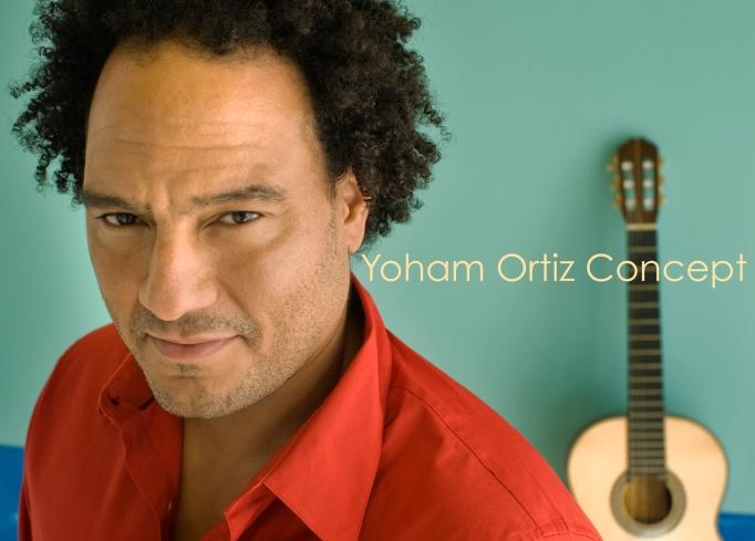 Yoham Ortiz Poster1