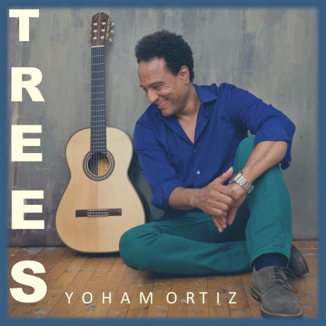 YOHAM ORTIZ Trees cover
