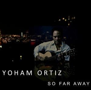 So Far Away art work re-touched