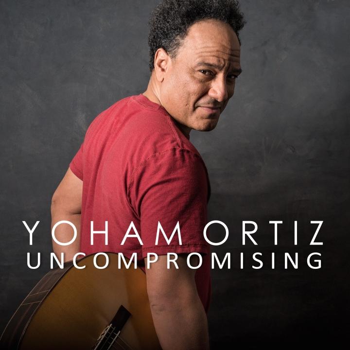 YOHAM ORTIZ promo 1
